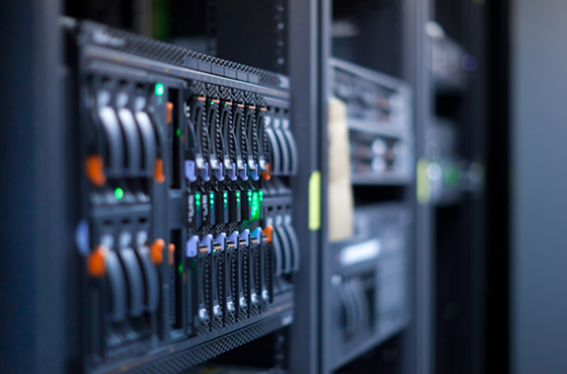 Cabling services for Unisys