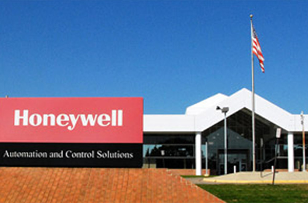 Low-Voltage Cabling System Solutions for Honeywell